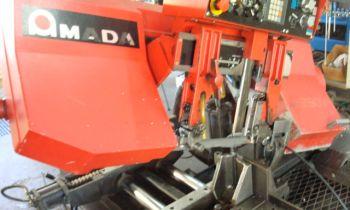 Automatic bandsaw Amada HF250-W - Sawing machine