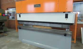 Press-brake Darley EHP 310/110 CNC - Press brake