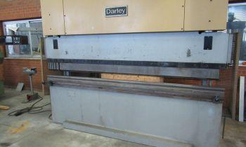 Press-brake Darley EHP 310/110 CNC - Press brake