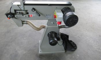 Beltgrinder Grimax 75 S-4 - Other machines