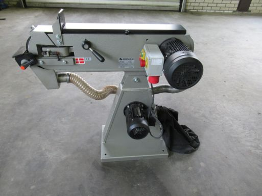 Beltgrinder Grimax 75 S-4 - Other machines