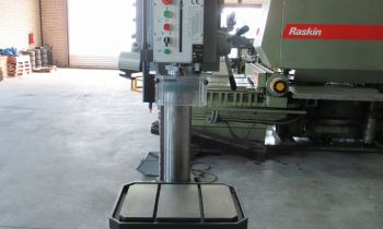 Huvema HU 40 TI-4 - Drillingmachine