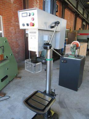 Huvema HU K-4 Vario Topline - Drillingmachine