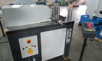 Bendingmachine Omag 30 T - Other machines
