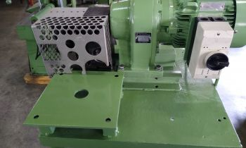 Almi AL 1-2U - Other machines