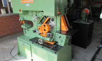 Peddinghaus Peddimaster 80-110 - Punchingmachine