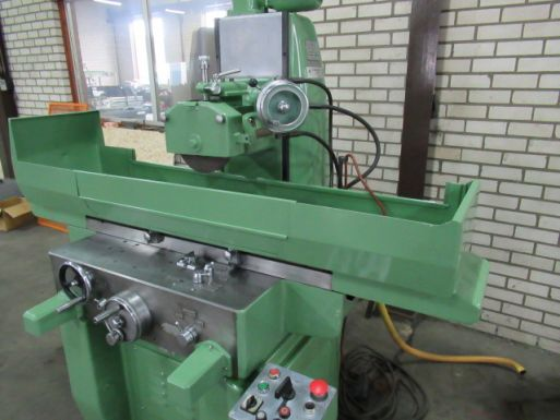 Suface grinding machine Stemmler - Other machines
