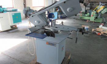 Bandsaw machine Thomas ZIP 28 Dual Mode - Sawing machine