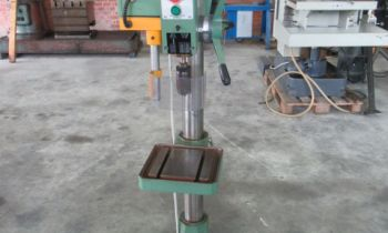 TNW Super Condor Drilling Machine - Drillingmachine