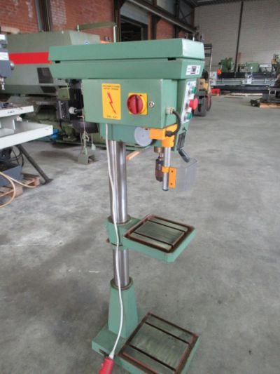 TNW Super Condor Drilling Machine - Drillingmachine